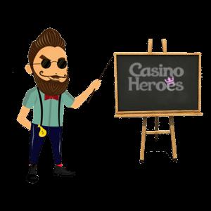 Bono de Bienvenida a Casino Heroes y Promociones