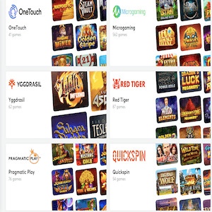 slot providers bitcasino