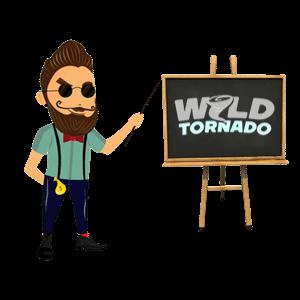 Wild Tornado Erfahrung